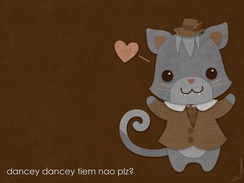 Dancey Dancey