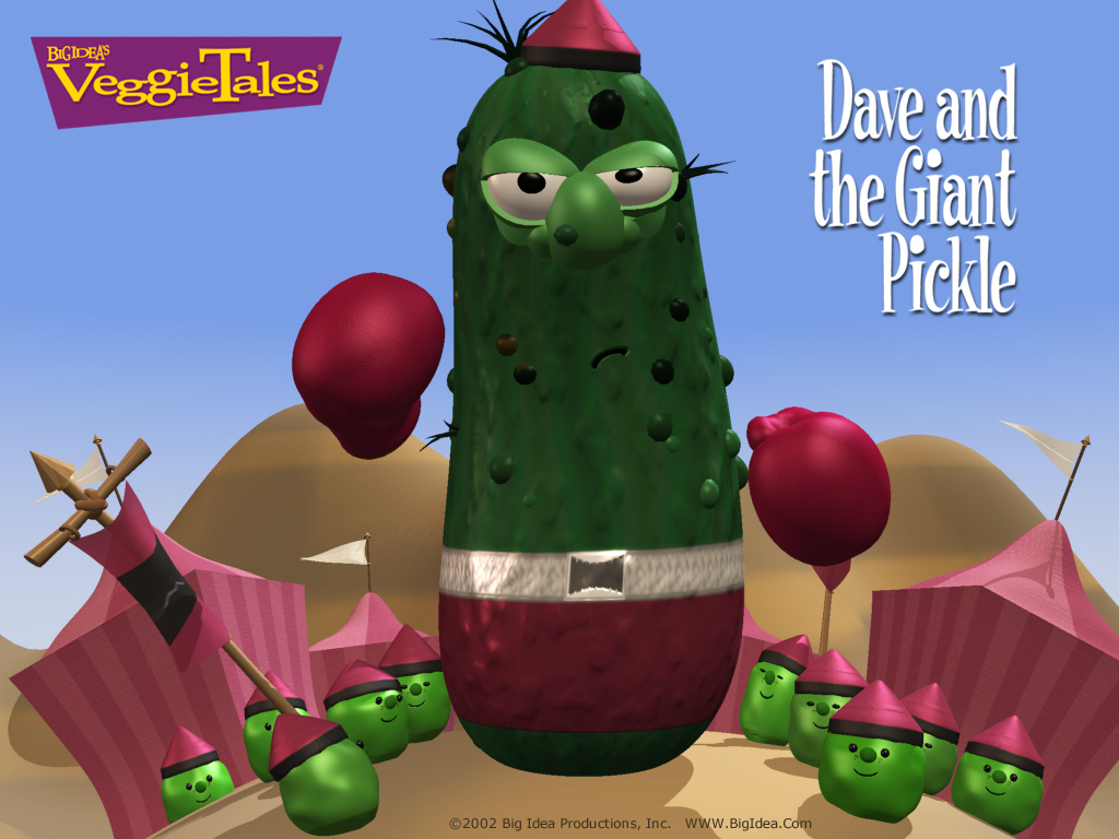 IMAGE(http://images1.fanpop.com/images/photos/2300000/Dave-and-the-giant-pickle-veggie-tales-2362180-1024-768.jpg)