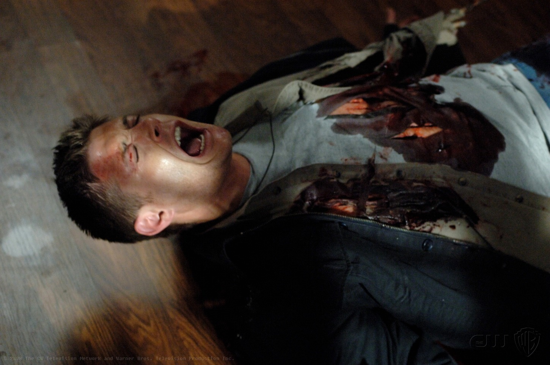 Dean :( - Supernatural...