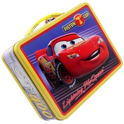ডিজনি Cars Lunch Box