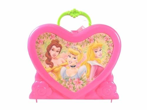 disney Princess Lunch Box fondo de pantalla