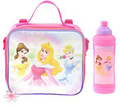 디즈니 Princess Lunch Box