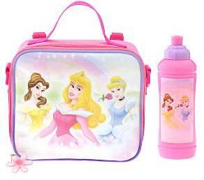 Lunch Boxes wallpaper called Disney Princess Lunch Box