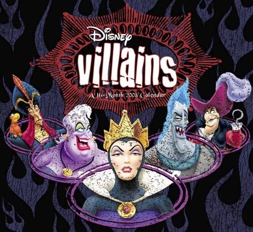 Disney Villains wallpaper containing anime titled Disney Villains