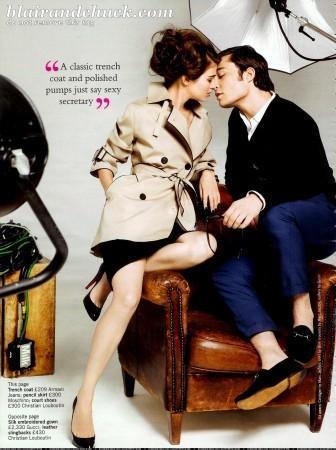 Ed Westwick Photoshoot - Gossip Girl Photo (2300791) - Fanpop