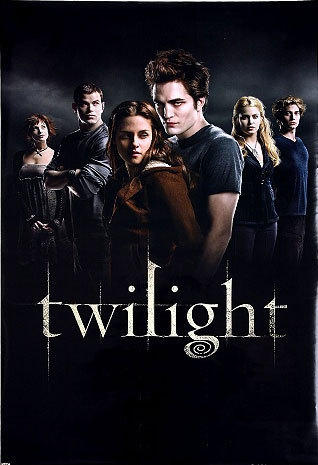 Edward/Bella posters