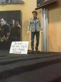 Edward Cullen Action Figure - twilight-series photo