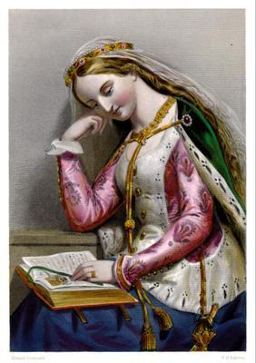 Elizabeth of York, কুইন Consort of England