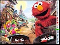 Elmo in Grouchland - elmo wallpaper