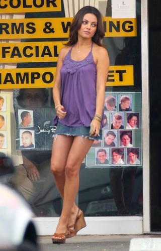 Extract - Mila Kunis Set 사진