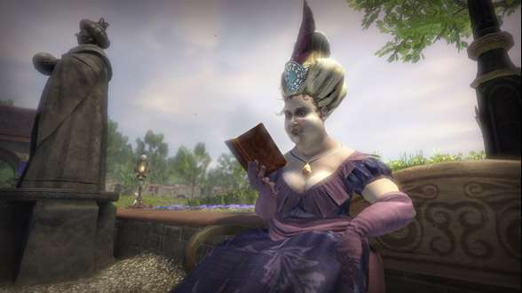 The Story Of Fable 2 The Game free download programs - videorutracker