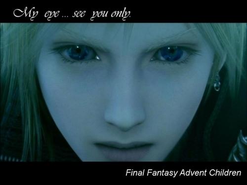 Final fantasía VII