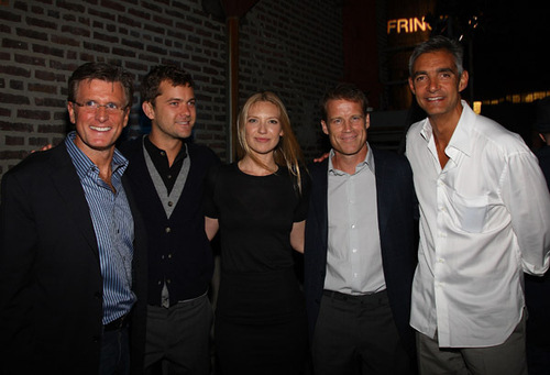 Fringe NY Premiere Party