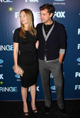 Fringe NY Premiere Party