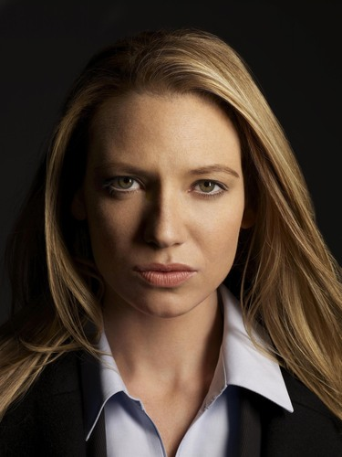 Fringe promos - anna-torv Photo
