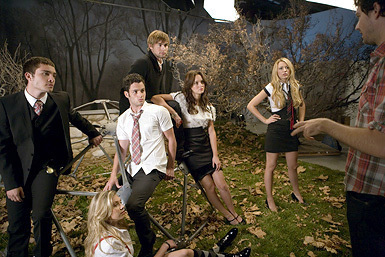 Gossip Girl wallpaper called GG Photos