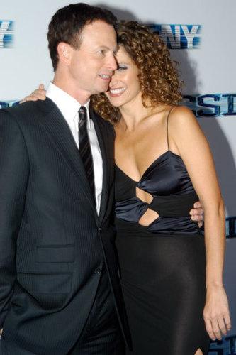 Gary and Melina (Smacked)