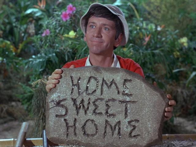 Classic television revisited images gilligan s island wallpaper and