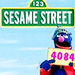 Grover - sesame-street icon