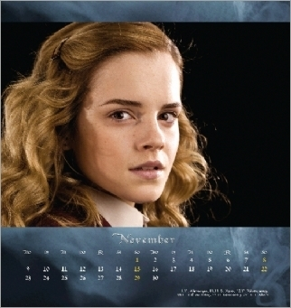 HBP Hermione