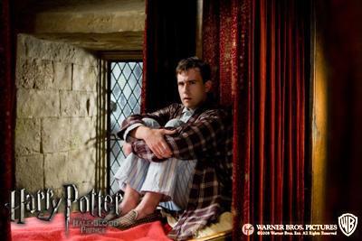 Half Blood Prince- Neville