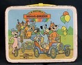 Hanna-Barbera Vintage 1977 Lunch Box