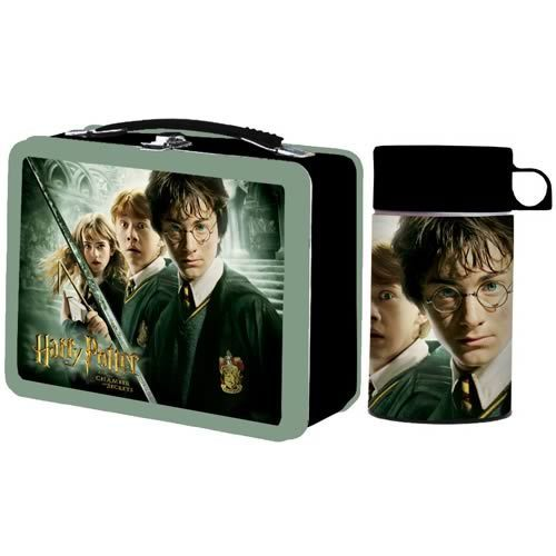 Lunch Boxes wallpaper called Harry Potter Lunch Box