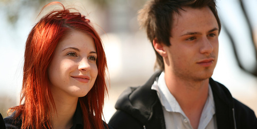 Hayley & Josh