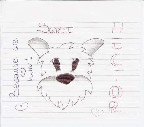 Hector!!