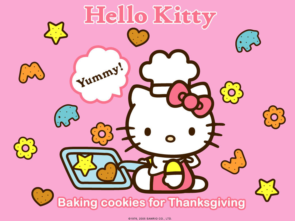 Hello Kitty  Hello Kitty Wallpaper (2359047)  Fanpop