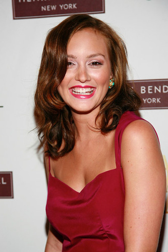 "Henri Bendel & YSL Beaute Celebrate ""Gossip Girl"" Season 2 8-24-08"