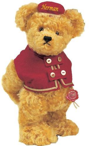 Herman the Teddy madala