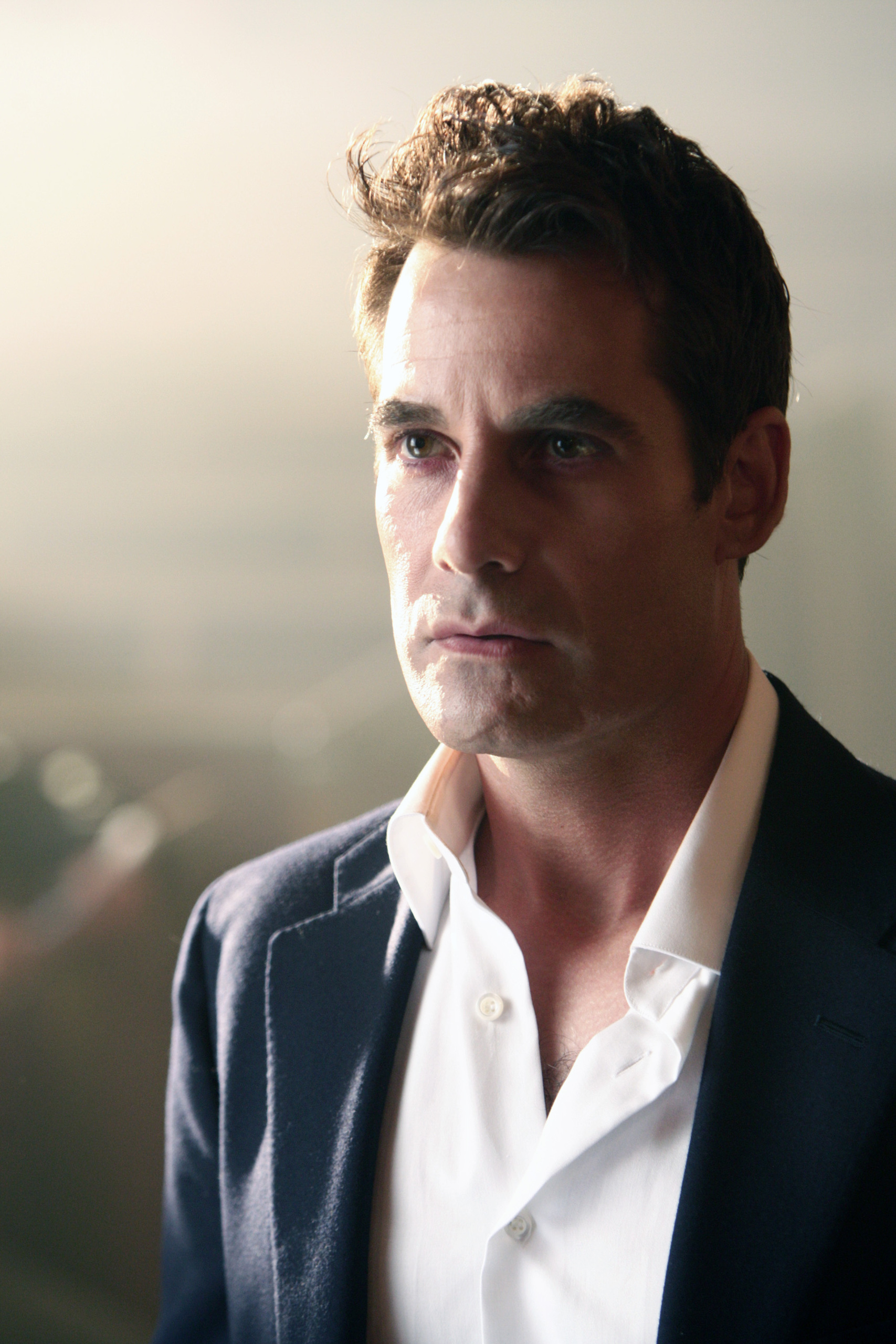 Heroes 3x01: The Second Coming