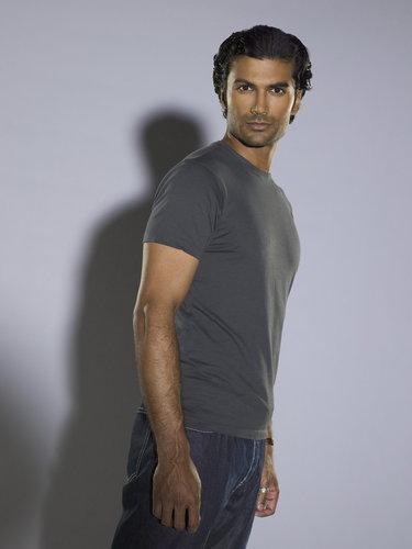 Heroes - Season 3 Promo: Sendhil Ramamurthy