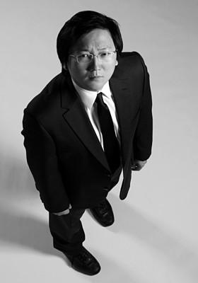 Hiro Nakamura - Heroes Season 3 promo pic