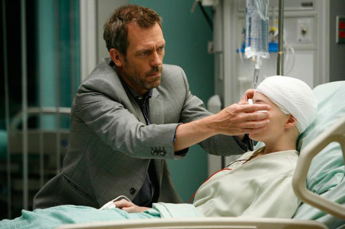 "House ""Not Cancer"" 5.02"