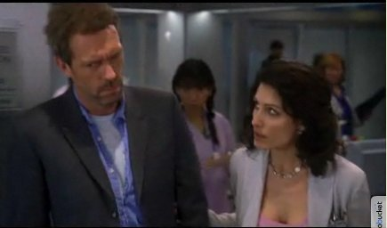 Huddy scenes and looks