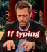 Hugh and ffs - house-md-fanfiction icon