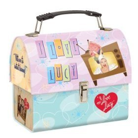 I upendo Lucy Dome Lunch Box