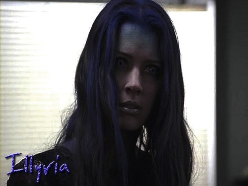 ILLYRIA & fred figglehorn