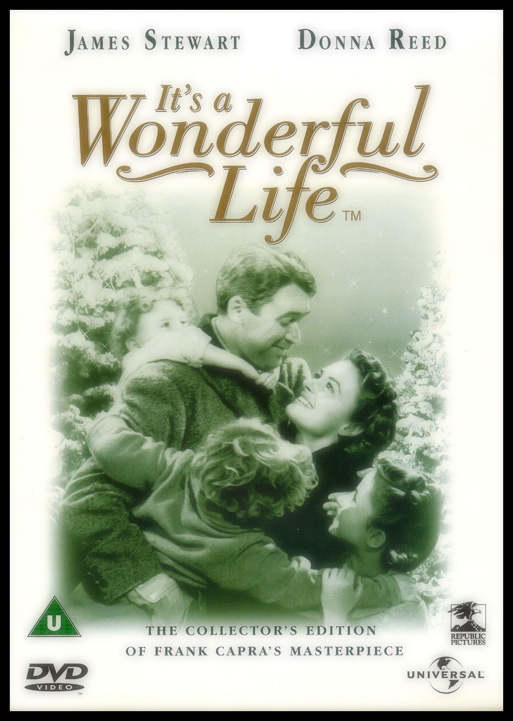 It 39 S A Wonderful Life Christmas Movies Photo 2392864 Fanpop