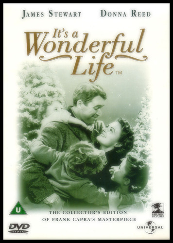 It's A Wonderful Life - christmas-movies Photo