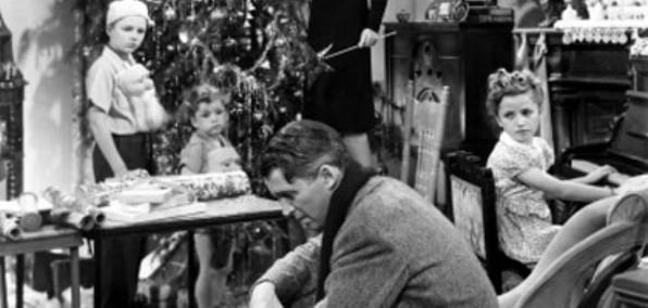 It 39 S A Wonderful Life Christmas Movies Photo 2393963 Fanpop