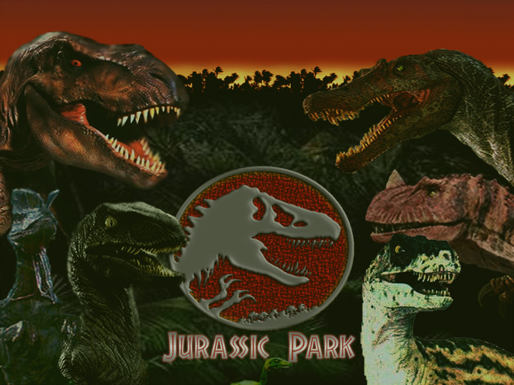 jurassic park latest pictures - photo #23