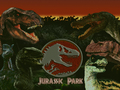 JP Wallpaper (part 1) - jurassic-park wallpaper