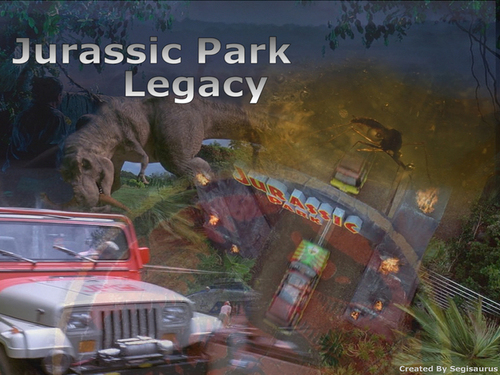 Jurassic Park images JP Wallpaper (part 3) HD wallpaper and background photos