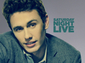 James Franco on SNL (9/20) - saturday-night-live photo