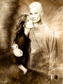 James &amp; Sarah Michelle Gellar - james-marsters fan art
