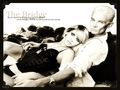 James & Sarah Michelle Gellar - james-marsters wallpaper