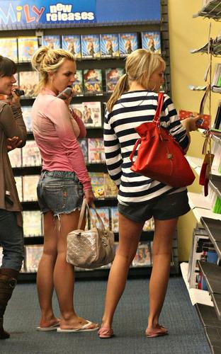 Jamie & Britney